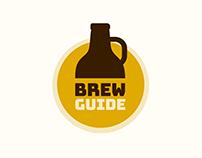 Ottawa Brew Guide | Interaction Design
