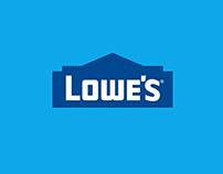 Lowe's México x Brands&People