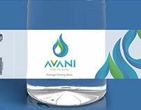 Avani || Identity | Packaging