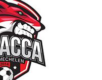 LA BARACCA - Logo/Branding concept