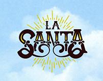 La Santa & Diablito's