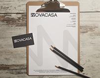 Huisstijl Novacasa BV