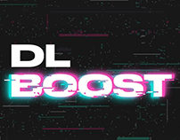 DL BOOST from Creative People and Humbleteam