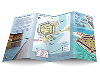 Brochure: Dry Tortugas National Park