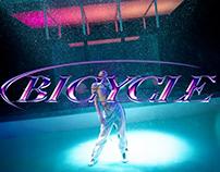 CHUNGHA - BICYCLE / VFX