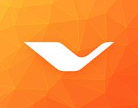 LAVA Design Brand Refresh & Collateral Design.