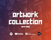 Artwork Collection _ 01 _ 2019-2020