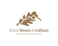 Entre Monts et Collines, chambre d'hôtes