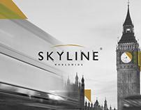 Skyline - Identidade Visual