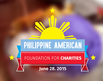 Philippine American Foundation For Charities (PAFC)