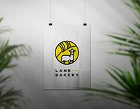 Lamb Bakery - branding concept