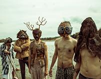 MANIAXXX | Mask