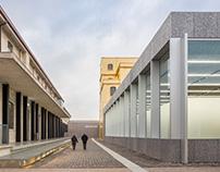 Fondazione Prada | Rem Koolhaas OMA