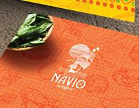 Restaurante Navio
