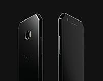 HTC hima concept