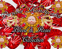 Blood & Roses Collection