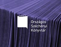 Könyvtár arculat / Library identity