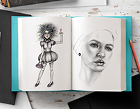 Sketchbook Vol.4
