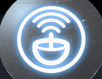 Satellite Youth logo bump