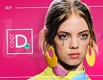 D.it social media site launch