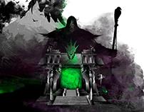 """Warcraft """"Primera Guerra"""""""