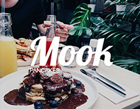 Interior design Mook Pancakes