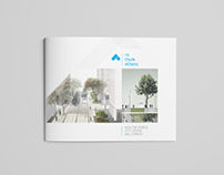 ReThink Athens * Brochure * Onassis Foundation