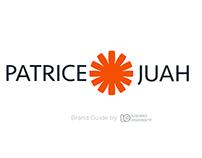 Patrice Juah - Personal Brand Development