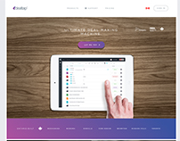 dealtap Website & Brand Redesign