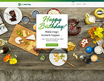 Old Mutual 2016 birthday campaign – high value gifting