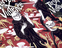 Terroir X Violence - Nemesis