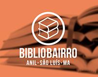 VISUAL IDENTITY | BIBLIOBAIRRO