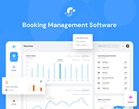 Famskey | Booking Management Software