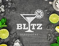 Blitz Bartenders - Portfólio