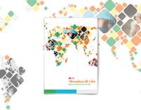 Bilancio Sociale 2013 // Caritas Tarvisina