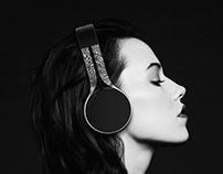 Element   Metal Process Headphones