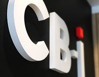 CB-I Lettering