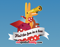 Redspottedhanky.com
