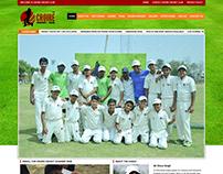 Croire Cricket Club