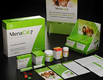 MenCal 7 - Packaging
