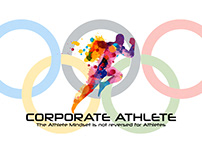 Corporate Athlete Mindset
