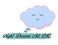 sleeping cloud business logo project