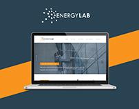 Energy Lab Landing