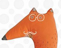 Illustration | Mr. Fox