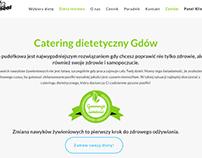 Catering dietetyczny Gdów