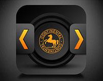 App para elegir tus llantas Continetal