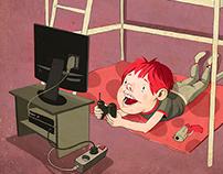 Modern Childhood