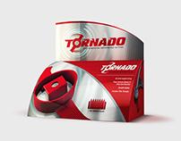 Tornado by Design Happy