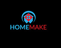 Home Or House Services Logo.