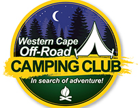 Western Cape Off-Road Camping Club